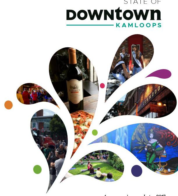 RELEASE: Downtown Kamloops Brings Home 3 Awards, and KCBIA Executive Director Nominated to the Board of Directors at the BIABC Conference