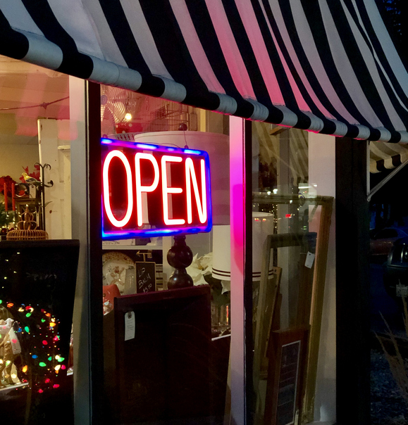 Support These Five Local Downtown Shops