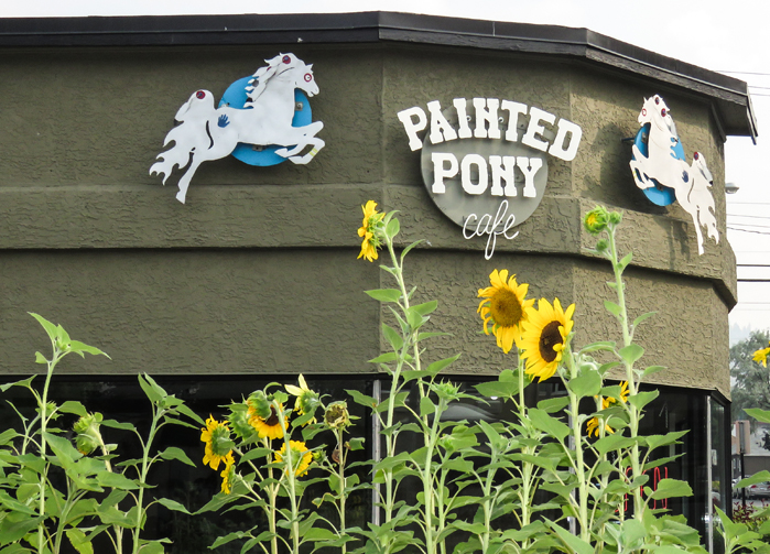 Painted Pony Restaurant in Kamloops Jackie photo1