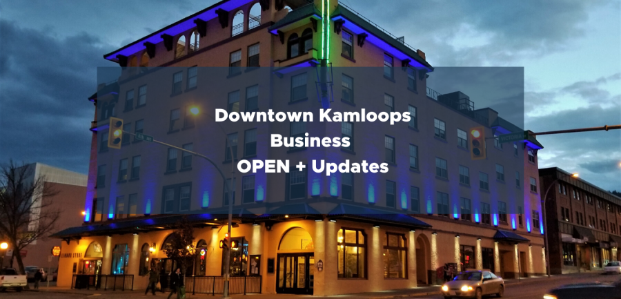 Downtown-Kamloops-Business-Closures-Updates