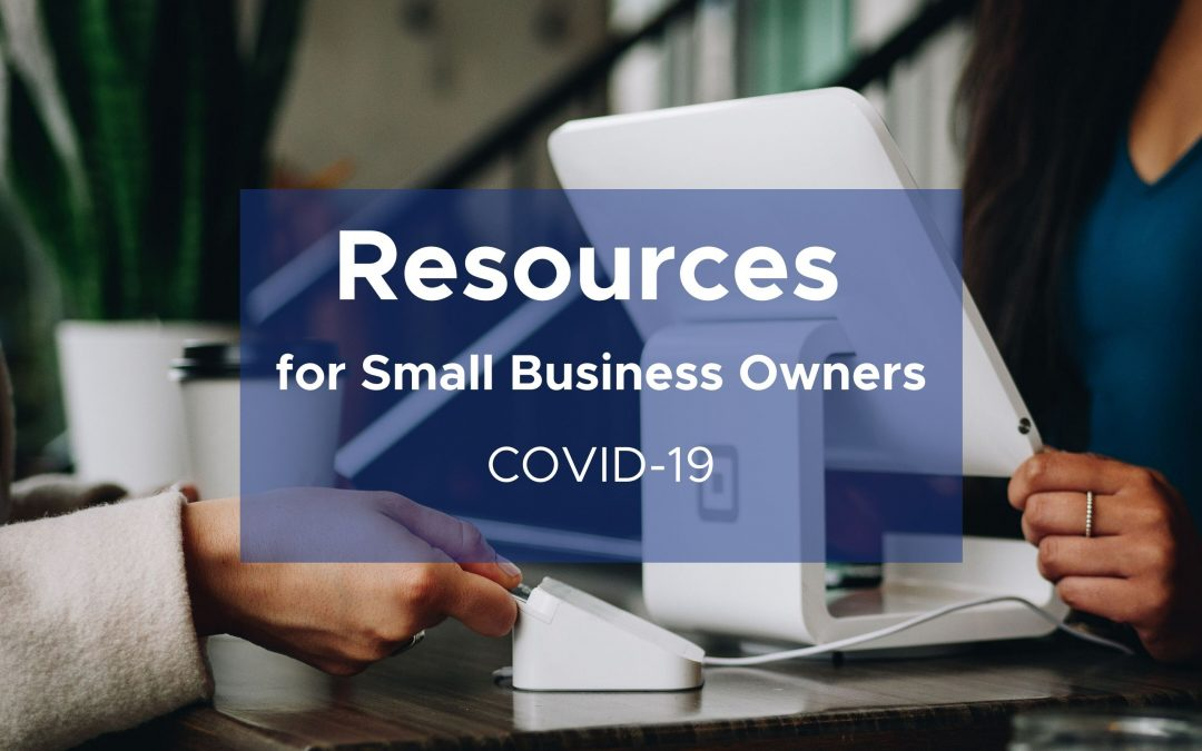 Resources for COVID-19