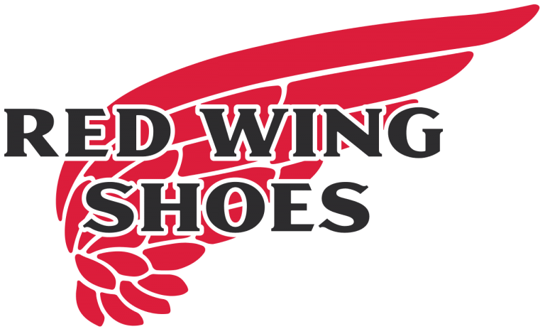 Red Wing Shoes Logo 768x463