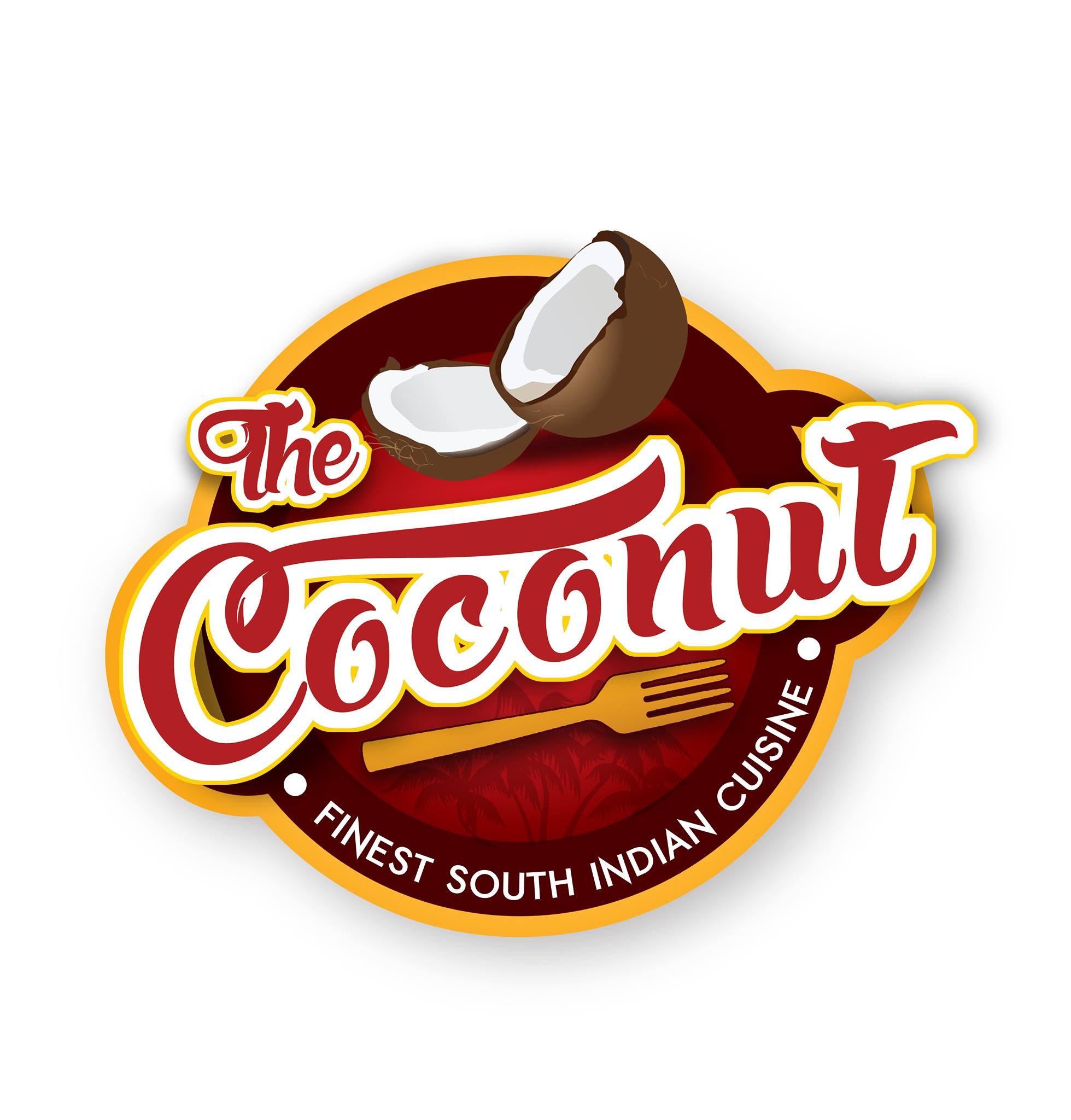 Taste - The Coconut Logo