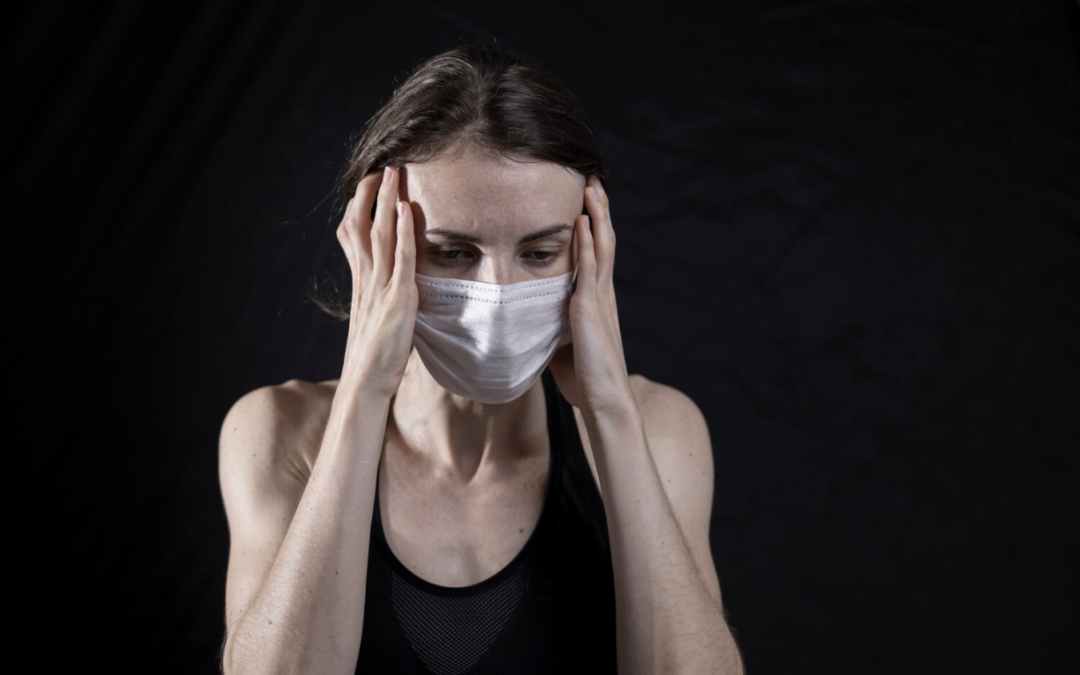 Anxiety During a Global Pandemic