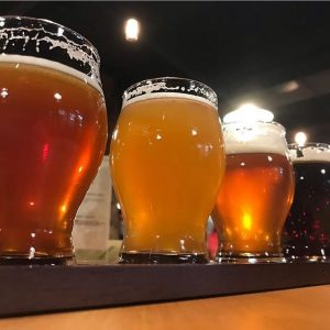 Summer Kick-off Party @ Alchemy Brewing Company