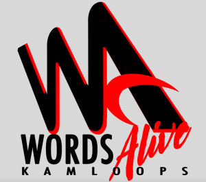 Words Alive Kamloops 2019 @ Thompson Rivers University | Tempe | Arizona | United States